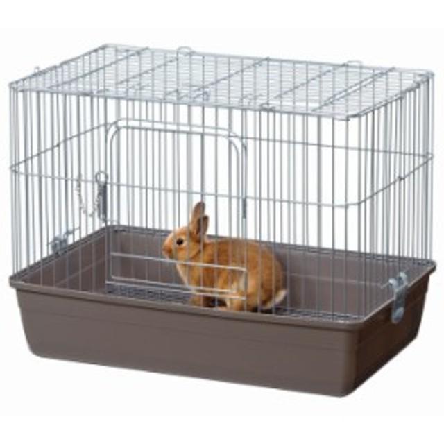 うさぎが上手に飼える リビングルーム L  送料無料 マルカン ケージ ウサギ ハウス 飼育セット