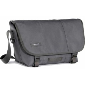 ティンバック2 Classic Messenger Bag クラシックメッセンジャーバッグ ガンメタル M 4318FW110842003