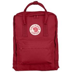 フェールラーベン レディースファッション リュック ナップザック KANKEN カンケンDeep Red Fjallraven 23510-325