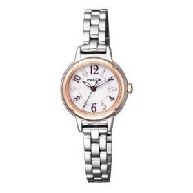 KP3-619-11 ソーラーテックシリーズ レディース腕時計 【ソーラー】