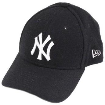 ニューエラ(NEW ERA) 9FORTY メルトン ニューヨーク ヤンキース キャップ 11781420 (Men's)