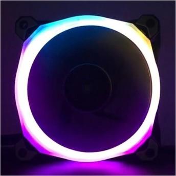 サイズ RGB対応ファン NV-R120FB [NVR120FB]