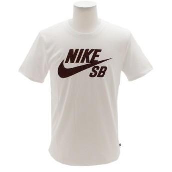 ナイキ(NIKE) ドライフィット ロゴ 半袖Tシャツ 821947-105HO18 (Men's)