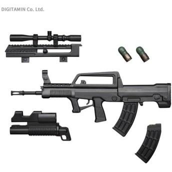 橘猫工業/WAVE 1/12 95TYPE (95式自動小銃) プラモデル KM-031 (ZS56049)