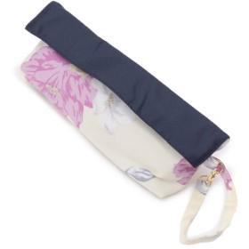 傘 - SHOO・LA・RUE ポーチつき花柄折りたたみ傘