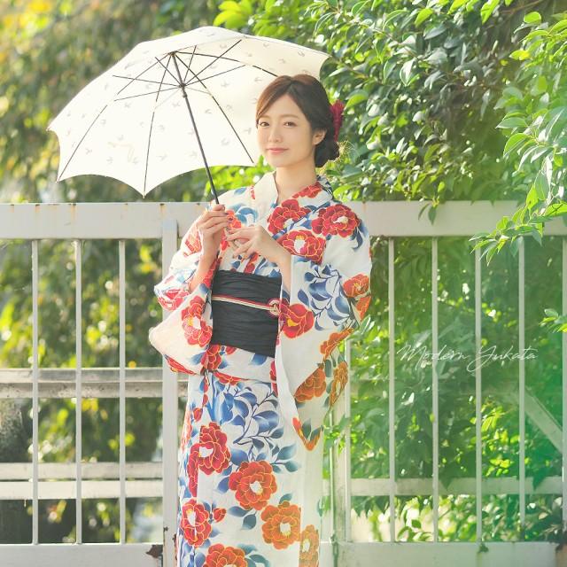 be1af2f6dd2016 浴衣 - Ainokajitsu 女性浴衣 レディース浴衣 浴衣 単品 浴衣単品 仕立て上がり 綿麻 レディース
