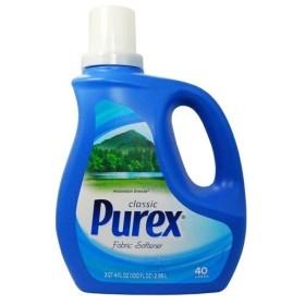 ピュレックス PUREX ファブリックソフナー マウンテンブリーズ(2950mL)