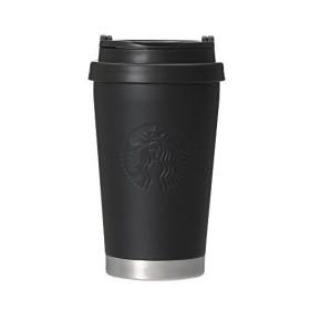 ステンレスToGoロゴタンブラーマットブラック 350ml スターバックス Starbucks Matt Black