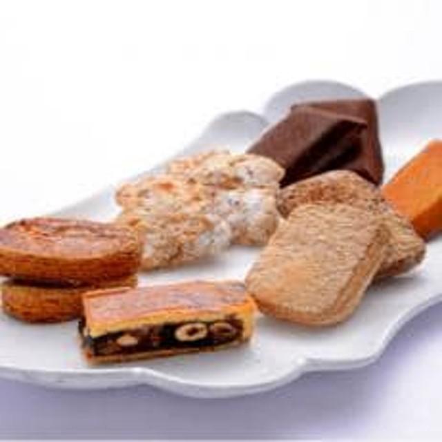 クッキー・焼き菓子の詰め合わせセット