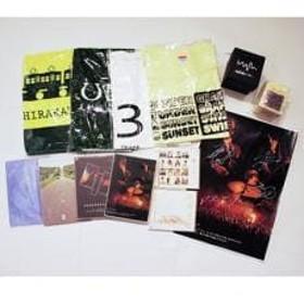 アンダーグラフCD2枚&LIVE DVD2枚&officialグッズ&メンバー直筆サイン入りポスター