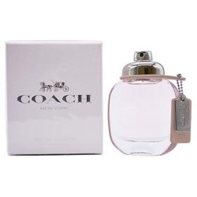 コーチ コーチ ニューヨーク EDT SP (女性用香水) 50ml