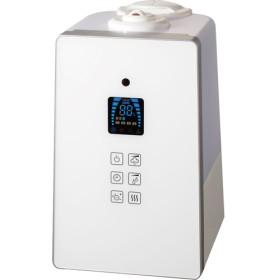 アルコレ ハイブリッド式加湿器 ホワイト ASH601W (1)