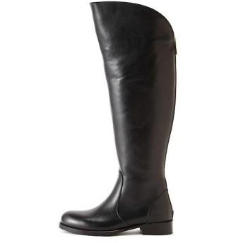 ROSE BUD / ローズ バッド BLACKLORY ブーツ