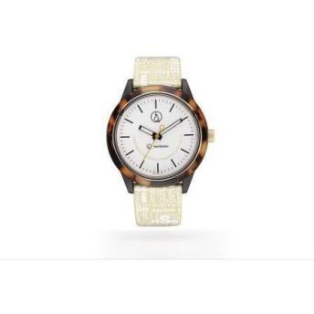 RP24-005 アセテートシリーズ ユニセックス腕時計 【ソーラー】