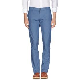 《セール開催中》ARMANI JEANS メンズ パンツ パステルブルー 38 コットン 98% / ポリウレタン 2%