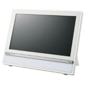 Panasonic ポータブル地上デジタルTV DMP-HV100-W