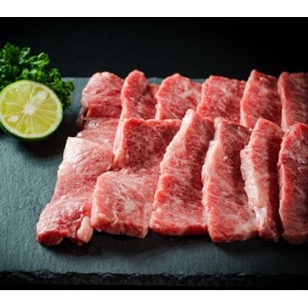 すだち牛黒毛和牛(焼き肉用)300g【A-24】