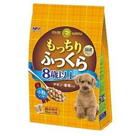 日本ペットフード ビタワン もっちりふっくら8歳以上 チキン・野菜入り 960g[LP] 【TC】 Pet