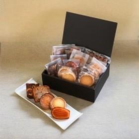 (エプルヴェ イシカワ)焼き菓子14種類・16個詰め合わせ ルーツM