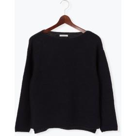 ニット・セーター - Te chichi ガーター編みプルオーバー