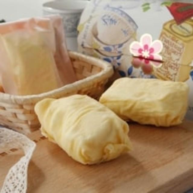 チーズクレープ10個