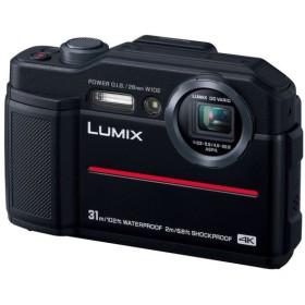 LUMIX DC-FT7(ブラック)/パナソニック