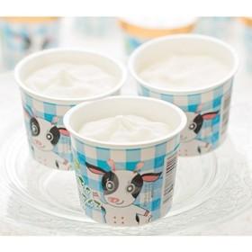 【濃厚なコクと爽やかな口溶け】釧路管内産牛乳アイス8個セット[Su102-A018]