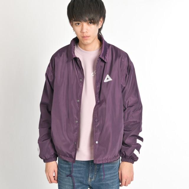ジャケット・ブルゾン - WEGO【MEN】 グラフィックボアコーチジャケット JS18WN11-M001