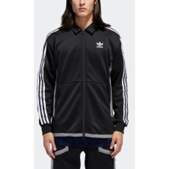 WINDSOR TRACK TOP