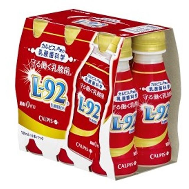 カルピス守る働く乳酸菌L-92