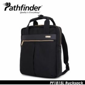 パスファインダー Pathfinder リュック PF1815L AVENGER リュックサック ビジネスバックパック メンズ
