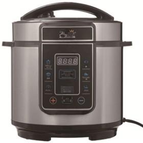 【ショップジャパン】 プレッシャーキングプロ 電気圧力鍋 PKP001KD 電気圧力鍋