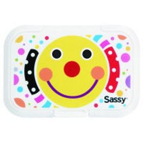 Sassy(サッシー) ビタット スマイリー 1個 ダッドウェイ(DADWAY)
