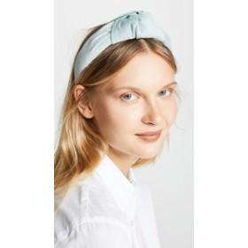 ユージニアキム ヘアアクセサリー レディース【Eugenia Kim Maryn Headband】Seafoam