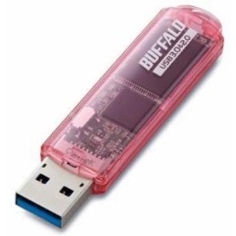 RUF3-C16GA-PK USB3.0対応 USBメモリー スタンダードモデル 16GB ピンク