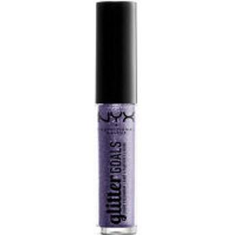 NYX Professional Makeup(ニックス) グリッター ゴールズ リキッド アイシャドウ カラー・レトログレード