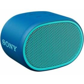 ソニー SRS-XB01LC 重低音ワイヤレススピーカー   L