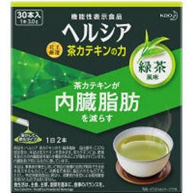 花王 ヘルシア 茶カテキンの力 緑茶風味 1箱(30本入)