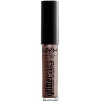 NYX Professional Makeup(ニックス) グリッター ゴールズ リキッド アイシャドウ カラー・マルチヴァース