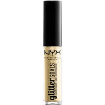 NYX Professional Makeup(ニックス) グリッター ゴールズ リキッド アイシャドウ カラー・インダストリアル ビーム