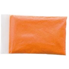 アーテック:カラー砂 100g オレンジ 13367