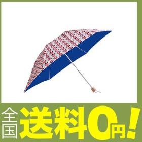 小川(Ogawa) クイックオープン 折りたたみ晴雨兼用日傘 手開き 50cm korko コルコ リンゴンベリー UV加工 遮熱遮光