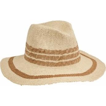 サンディエゴハットカンパニー フェドラハット レディース【San Diego Hat Company Fedora with Pop Color S