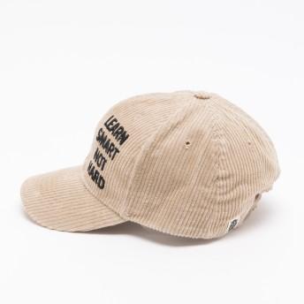 キャップ - GIORDANO [GIORDANO]コーデュロイロゴキャップ/CAP/KIDS/キッズ