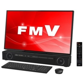 【富士通】 ESPRIMO FH-X/C3 FMVFXC3B デスクトップ 一体型