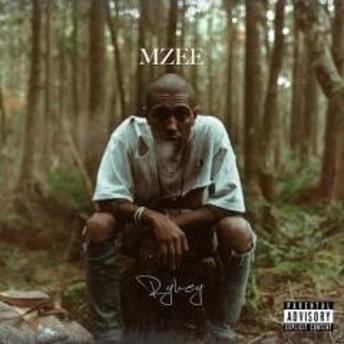 RYKEY / MZEE【CD】