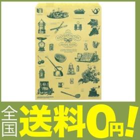 タカ印 ギフト袋 平袋 50-1509 シルバースミス 中サイズ 200枚