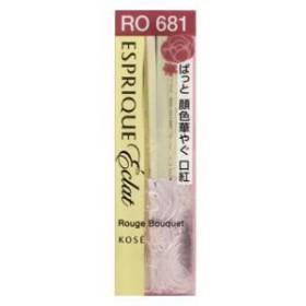 コーセー ルージュブーケ RO681 ローズ系(4g) EPエクラル-ジユブ-ケ #681エスプリーク エクラ[EPエクラルジユブケ681]【返品種別A】