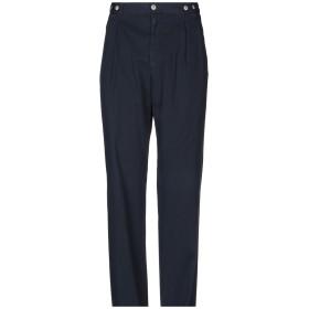 《期間限定セール開催中!》HENRY COTTON'S メンズ パンツ ダークブルー 54 100% コットン