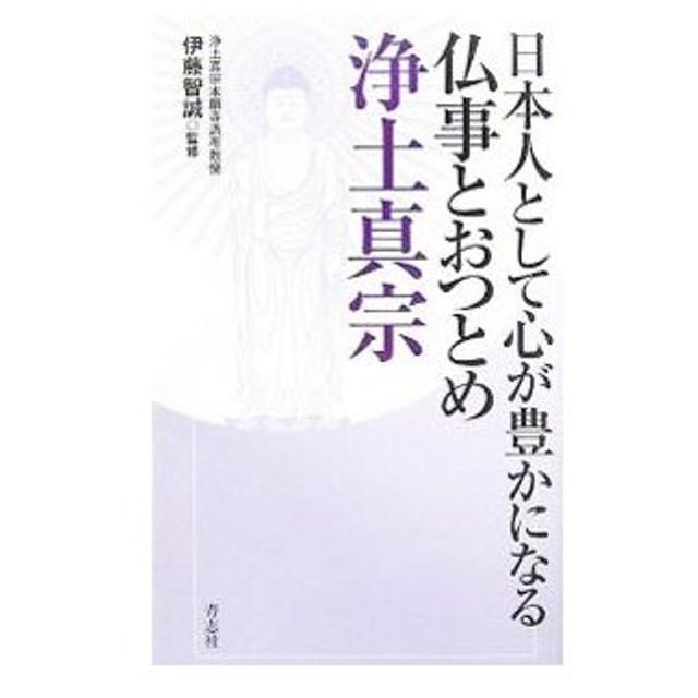 浄土真宗/伊藤智誠